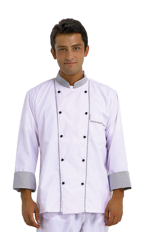 COOK CLOTHES
